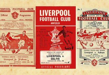 Fond d' ecran Liverpool FC